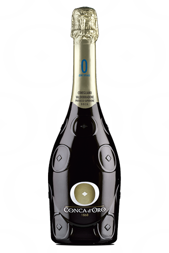 Prosecco superiore zero dosage